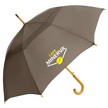 The Vented Urban Brolly Auto Opening Umbrella