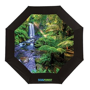 The Vented Thematic Rainforest Umbrella