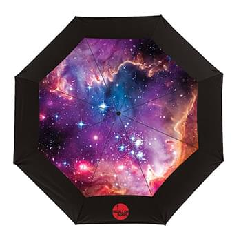 The Vented Thematic Galaxy Umbrella